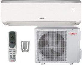 Сплит-система Tosot NATAL NEW T28H-SNa/I /T28H-SNa/O