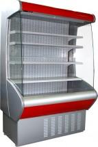 Горка холодильная Полюс F20-08 VM 1,3-2 (Carboma ВХСп-1,3) 0011-3020
