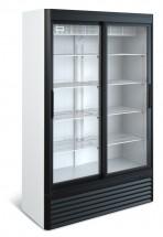 Шкаф холодильный Марихолодмаш ШХ-0,80 С купе статика