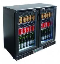 Шкаф холодильный GASTRORAG SC248G.A