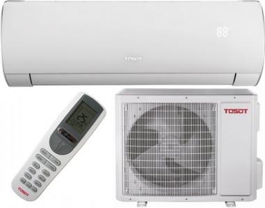 Сплит-система Tosot Lyra Inverter T07H-SLyI/I/T07H-SLyI/O
