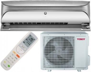 Сплит-система Tosot Triangle Inverter T09H-STR/I-S/T09H-STR/O
