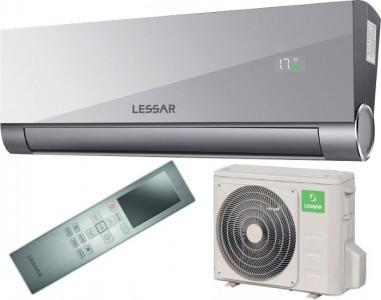 Сплит система Lessar Tiger LS-HE09KAE2/LU-HE09KAE2 inverter