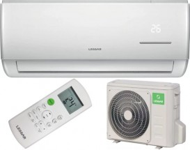 Сплит система Lessar FlexCool LS-HE18KSA2/LU-HE18KSA2 inverter