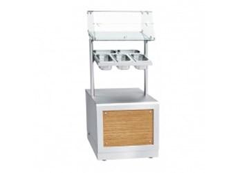 Модули для столовых приборов