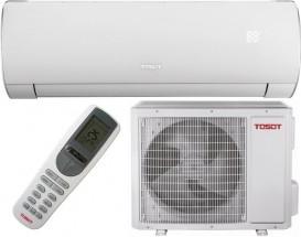 Сплит-система TOSOT T09H-SLyR/I/T09H-SLyR/O серии Lyra Inverter R32