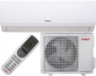 Сплит-система TOSOT T28H-SnN/I/T28H-SnN/O серии Natal 2021