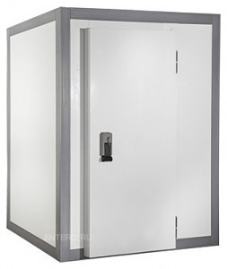 Камера холодильная POLAIR КХН-17,39