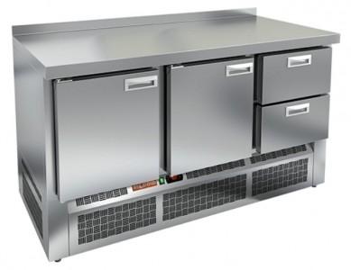 Стол холодильный HiCold SNE 112/TN