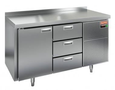 Стол холодильный HiCold GN 13/TN