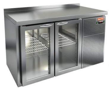 Стол холодильный HiCold GNG 11 BR2 HT