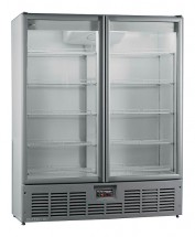 Шкаф холодильный Ариада R1400 MS