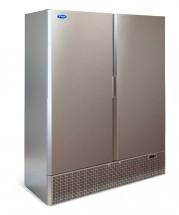 Шкаф холодильный Марихолодмаш Капри 1,5М нержавейка