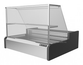 Витрина холодильная Арктика ПНК 100 У