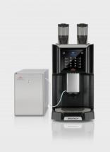 Кофемашина EGRO Zero Plus Quick-Milk 2M