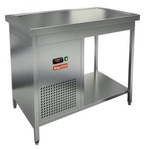 Стол с охлаждаемой столешницей HiCold SO-10/6