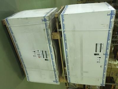 """Стол холодильный АТЕСИ """"Диксон"""" СТХ-2/1670М (3 двери)"""