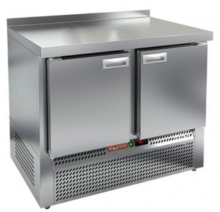 Стол холодильный HiCold GNE 11/TN