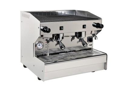 Кофемашина SAB Jolly Compact 2Gr S