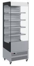 Горка холодильная Полюс FC18-06 VM 0,6-2 0430