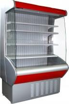 Горка холодильная Полюс F20-08 VM 1,0-2 (Carboma ВХСп-1,0) 0011-3020