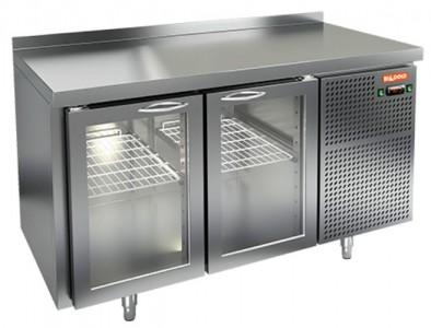Стол холодильный HiCold GNG 11/HT