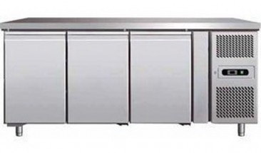 Стол холодильный FORCAR G-GN3100TN
