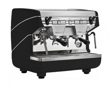 Кофемашина Nuova Simonelli Appia II Compact 2 Gr S низкие группы