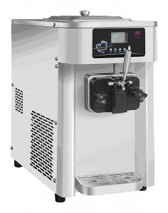 Фризер для мороженого GASTRORAG SCM1119RB