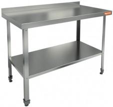 Стол производственный HiCold НСО-8/6БП ЭЦ