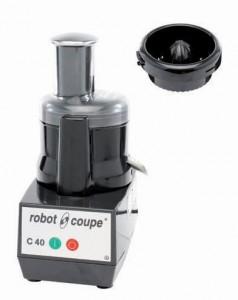Протирка ROBOT-COUPE С 40