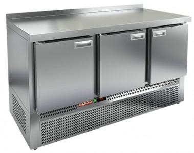 Стол холодильный HiCold SNE 111/TN