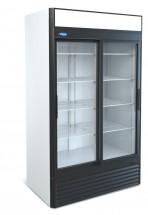 Шкаф холодильный Марихолодмаш Капри 1,12СК купе статика