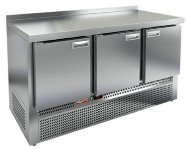 Стол холодильный HiCold GNE 111/TN