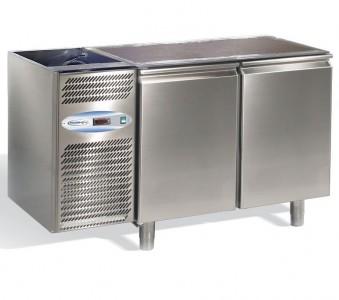 Cтол холодильный Studio 54 DAIQUIRI GN VT 1260х700,  арт. 66103505