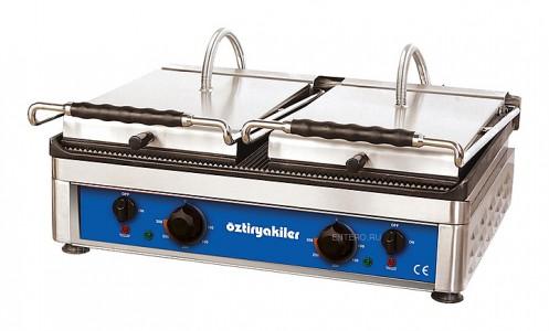 Гриль-тостер прижимной OZTI OTM 5530
