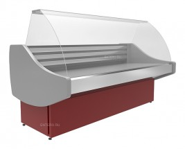 Витрина холодильная Арктика 1800 L
