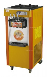 Фризер для мороженого Foodatlas MQ-L18 Eco