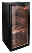 Холодильный шкаф барный HiCold XW-105