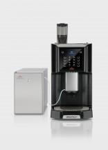 Кофемашина EGRO Zero Plus Quick-Milk 1M