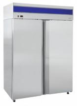 Шкаф морозильный Abat ШХн-1,4-01 нерж