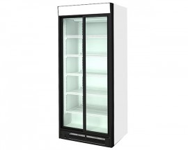 Шкаф среднетемпературный Snaige CD1000Ds-1121-9032500