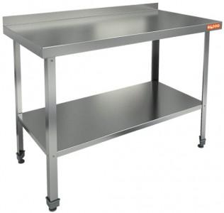 Стол производственный HiCold НСО-9/6БП ЭЦ