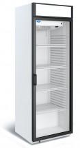 Шкаф холодильный Марихолодмаш Капри П-490СК (ВО, термостат)