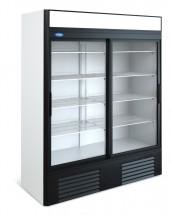 Шкаф холодильный Марихолодмаш Капри 1,5СК купе статика