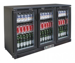 Шкаф холодильный GASTRORAG SC315G.A