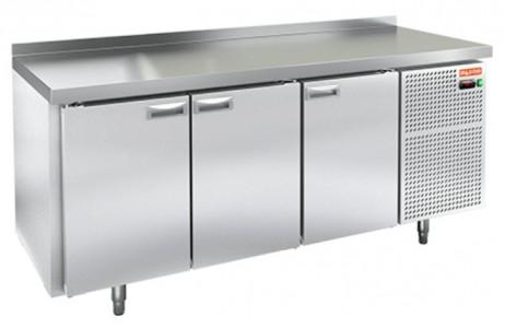 Стол холодильный HiCold SN 111/TN W