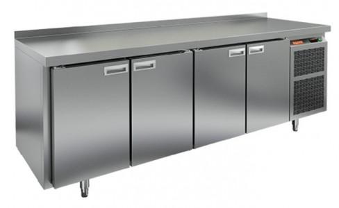 Стол холодильный HiCold GN 1111/TN