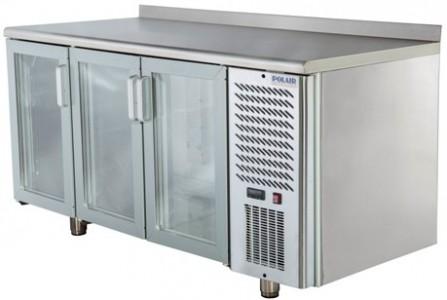 Стол холодильный Полаир TD3-G