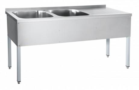 Стол для обработки овощей Abat СМО-7-7 РЧ